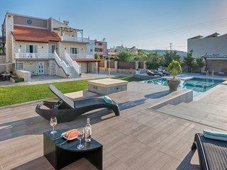 Princess Seafront Villa, Maleme Chania