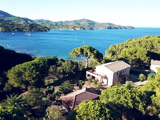 'Funghetto Apartment' - Capoliveri, Isola d'Elba (a 200 mt dal mare)