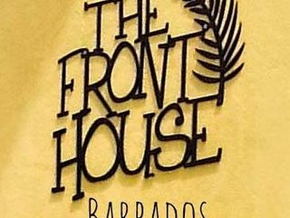 The Front House Barbados