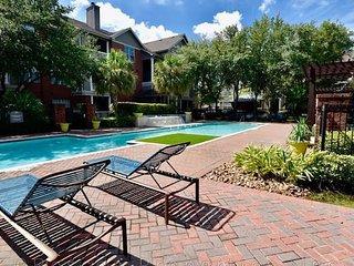 LuxuryFurnishedApartment Medical Centre HoustonD36