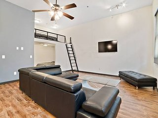 Loft Style Living in Downtown Tampa #104