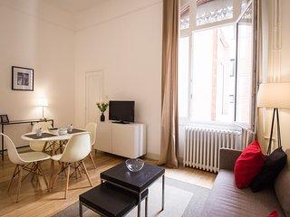MATISSE-Bel appartement de charme