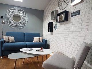 Appartement N°3 - Le clos des sternes