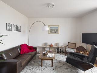 LE MARTENOT - Appartement spacieux en centre-ville