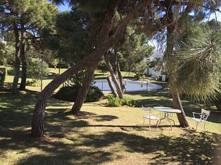3 Bedroom Townhouse,Las Lagunas de Mijas