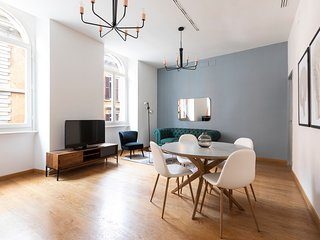 Beautiful 2BR in Trevi by Sonder