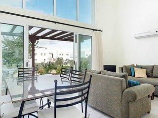 Joya Cyprus Sunrise Garden Apartment