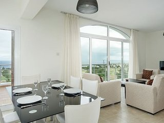 Joya Cyprus Majestic Penthouse Apartment