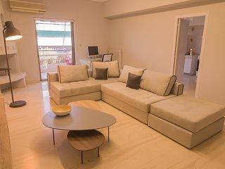 Apartment in Sunny Glyfada