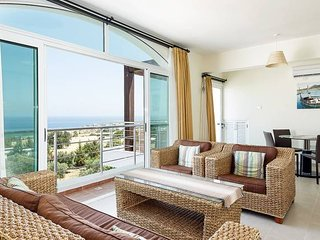 Joya Cyprus Margarita Penthouse Apartment