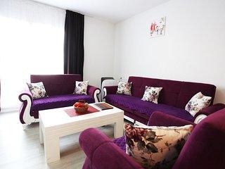 Jeta Apartaments III