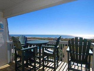 'LOVE D VIEW'- Ocean front condo- fantastic view!