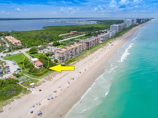 'Oceania': 8+BR/6+BA Luxury Palace ~ON~ the beach! Elevator, heated pool & more