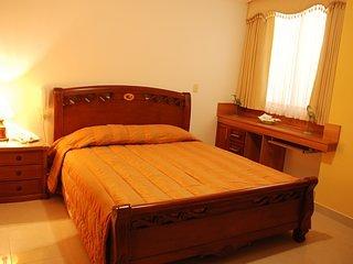 habitación tipo aparta estudio 8, casa vacanza a Jamundi