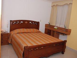 habitación tipo aparta estudio 6, casa vacanza a Jamundi