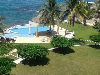 Amazing Ocean View Apartment in Ocho Rios