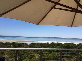 Kangaroo Island, Island Beach - Alchemy on Island Beach Absolute Beachfront