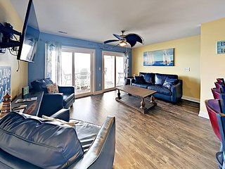 Room for You and Your Friends - 4 BR Directly on Lake Erie max 12 ppl C202