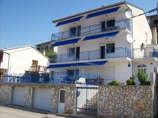 One bedroom apartment Senj (A-16365-a)
