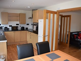 Kelpies Serviced Apartments- Bruce