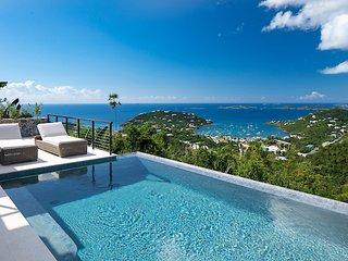 Marathon Villa! New luxury villa! Sunset views! Pool! Full AC!