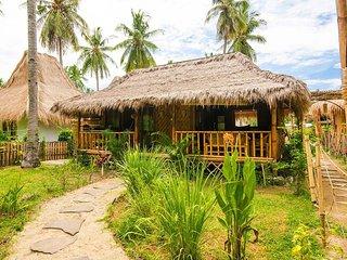 Villa Bambu Meno Island Villas