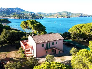 'Casa Anna 1 Apartment' - Capoliveri, Isola d'Elba (a 200 mt dal mare)
