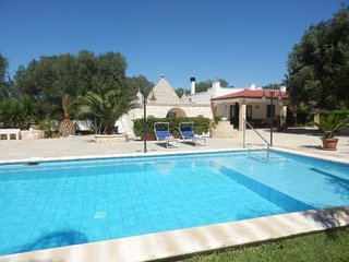 2 bedroom Villa with Pool, Air Con and WiFi - 5760610