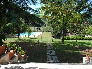Villa Molini 2 steps from Trasimeno Lake with private swimmingpool