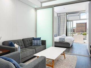 The Sentinel 810 - Studio Apartment
