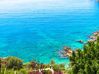 Dream Land Villa - Kalamar Beach - Next to Sea Shore