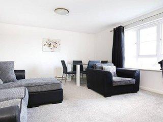Beautiful Tynemouth apt 2 bed