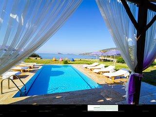 Heaven Villa - Denize Sıfır - Next to sea shore - Beach