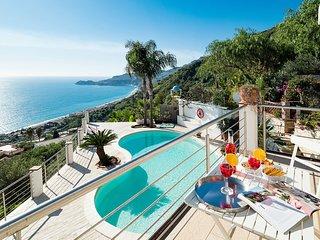 4 bedroom Villa in Letojanni, Sicily, Italy - 5760923