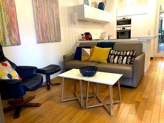Paris Motte Picquet/Grenelle 1 chambre