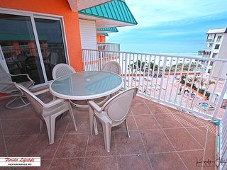 Beach Cottage Condominium 1513