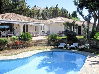 3 bedroom Villa in Benalmádena, Andalusia, Spain - 5761063
