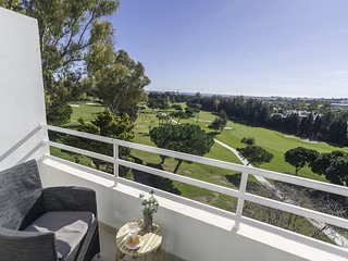 15397 - PENTHOUSE FIRST LINE GOLF - MARBELLA