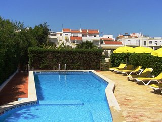 Casa dos Arcos by Real Life Concierge  - cozy villa w/ pool and relaxing gardens