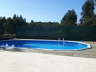 Sesimbra Villa Sleeps 8 with Pool and WiFi - 5761093