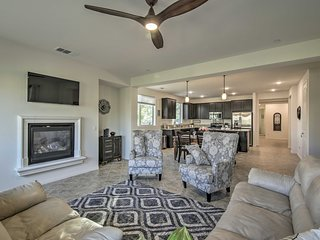 NEW-Modern Indio Home in Indian Palms Country Club