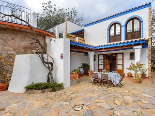 4 bedroom Villa in San Lorenzo de Balafia, Balearic Islands, Spain - 5712717