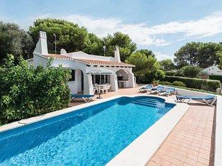 3 bedroom Villa in Binibequer Vell, Balearic Islands, Spain - 5707506