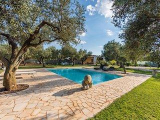 2 bedroom Villa in Carpignano Salentino, Apulia, Italy - 5760631