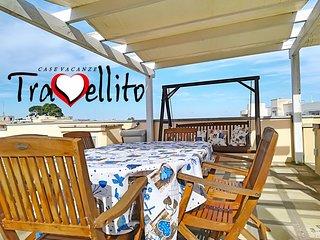 Casa Vacanze Matilde 6 posti Otranto
