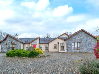 Kiltealy, Blackstairs Mountains, County Wexford - 7712