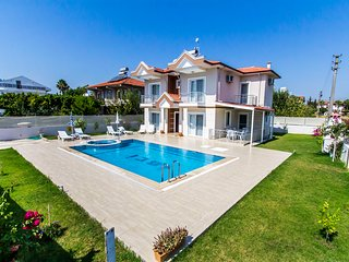 Villa İnci - Luxury Villa With Private Pool