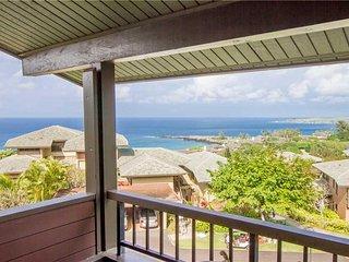 Kapalua Ridge Villas - Ridge Villa 1422
