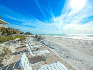 Gulf Front Condo w/ Free WiFi, Steps from Beach & Fantastic Ocean Views