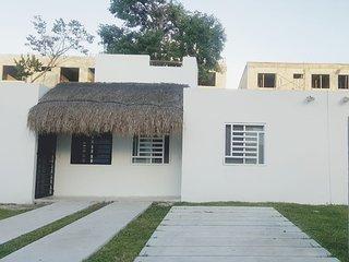 Nah Paraiso Maya Puerto Morelos